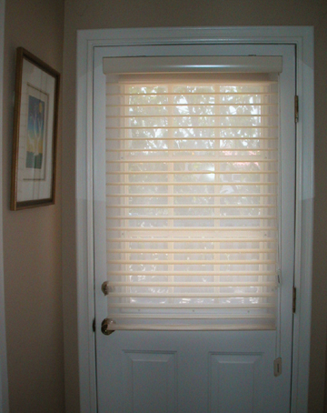 The shade can also lift completely for a non-disturbed view. When the shading is raised the fabric is totally concealed in the headrail. & Silhouettes \u0026 Luminettes: Select Drapery Window Coverings West Los ...